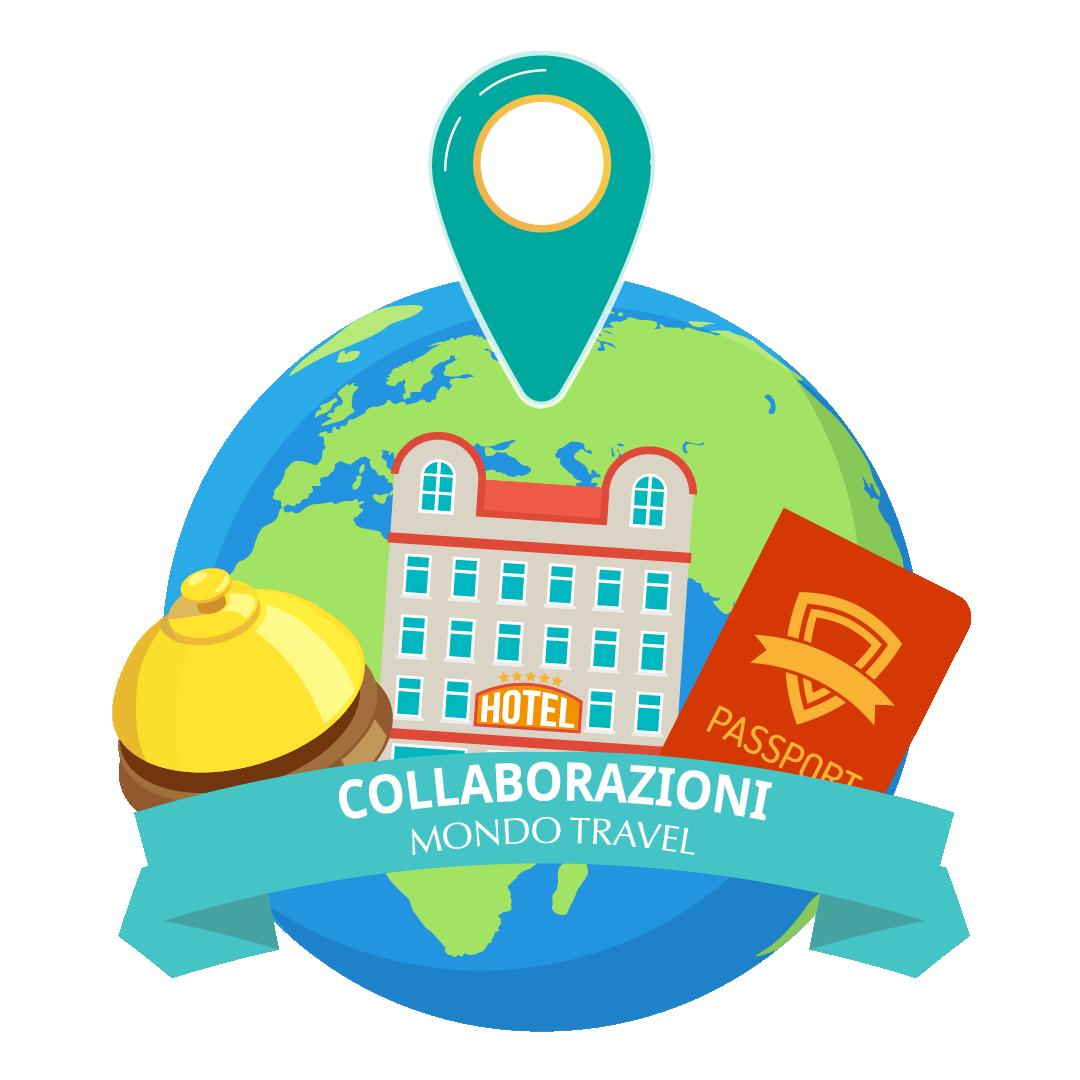 Collaborazioni Mondo Travel